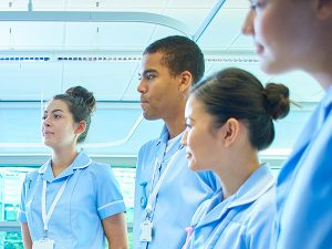Nursing Associates